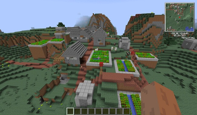 http://img.niceminecraft.net/Mods/More-Village-Biomes-Mod-4.jpg