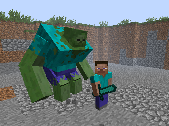 http://img.niceminecraft.net/Mods/Mutant-Creatures-Mod-1.png