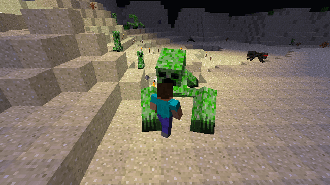 http://img.niceminecraft.net/Mods/Mutant-Creatures-Mod-5.png
