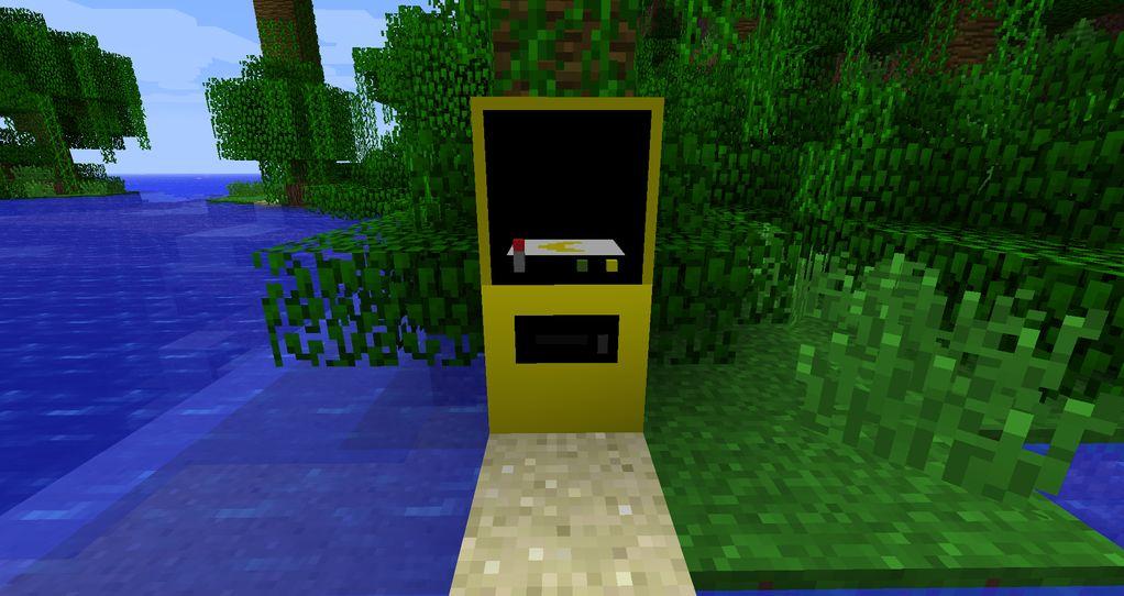 http://img.niceminecraft.net/Mods/Pacman-Arcade-Mod-2.jpg