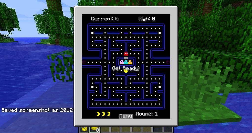 http://img.niceminecraft.net/Mods/Pacman-Arcade-Mod-4.jpg