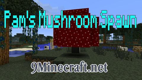 http://img.niceminecraft.net/Mods/Pams-Mushroom-Spawn-Mod.jpg
