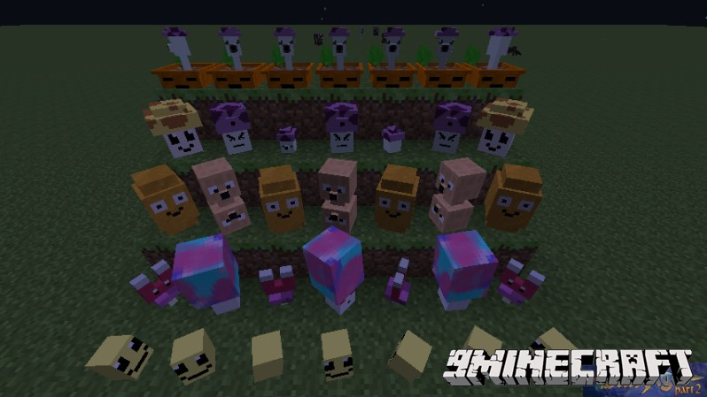 Plants-Vs-Zombies-Minecraft-Warfare-Mod-1.jpg