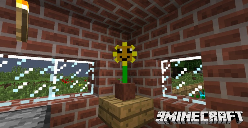 Plants-Vs-Zombies-Minecraft-Warfare-Mod-8.jpg