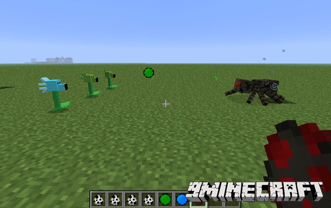 http://img.niceminecraft.net/Mods/Plants-Vs-Zombies-Mod-6.jpg