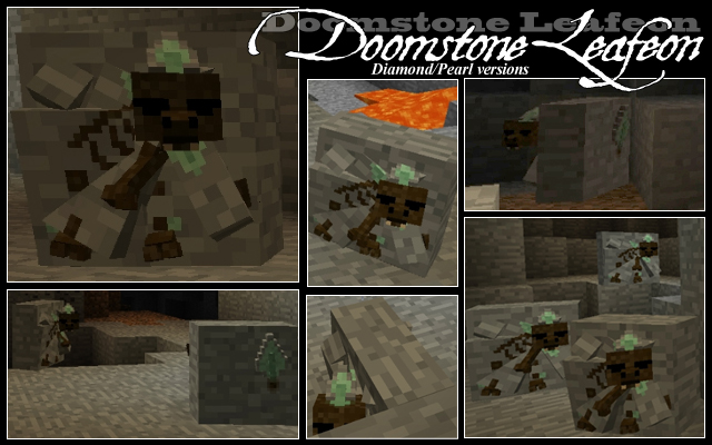 http://img.niceminecraft.net/Mods/Pokemon-Disciples-of-Corruption-Mod_DoomstoneLeafeonPromoPic.jpg