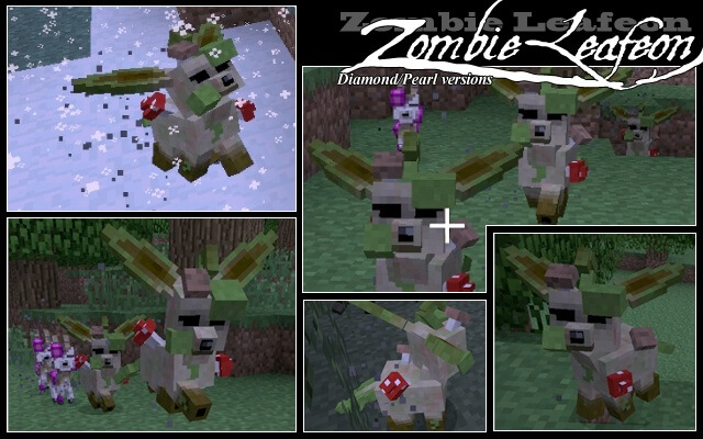 http://img.niceminecraft.net/Mods/Pokemon-Disciples-of-Corruption-Mod_ZombieLeafeonPromoPic.jpg