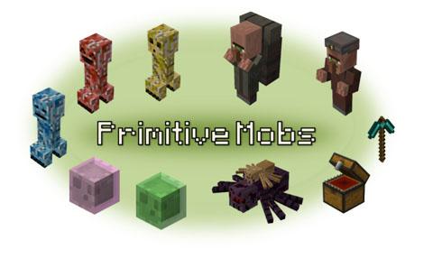 http://img.niceminecraft.net/Mods/Primitive-Mobs-Mod.jpg