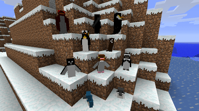 http://img.niceminecraft.net/Mods/Rancraft-Penguins-Mod-5.png