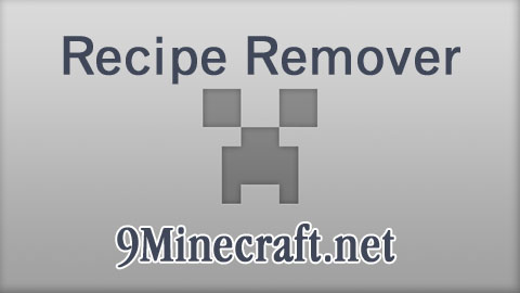http://img.niceminecraft.net/Mods/Recipe-Remover-Mod.jpg