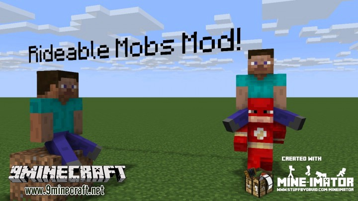 Rideable-Mobs-Mod-1.jpg