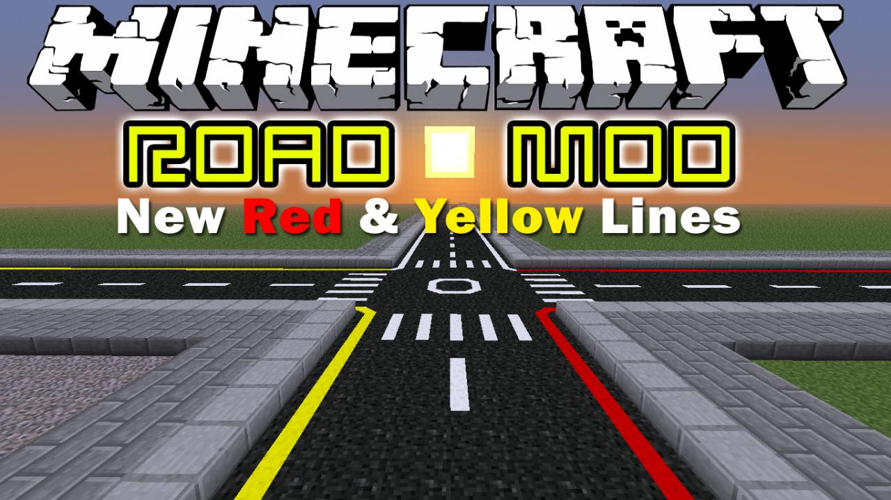 http://img.niceminecraft.net/Mods/Road-Mod-1.jpg