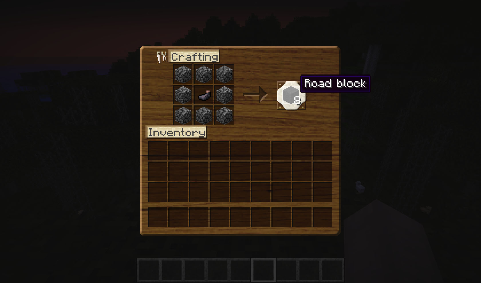 http://img.niceminecraft.net/Mods/RoadWorks-Mod-1.jpg