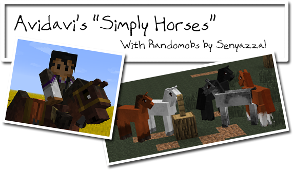 http://img.niceminecraft.net/Mods/Simply-Horses-Mod-1.png