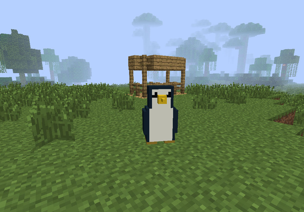 http://img.niceminecraft.net/Mods/Smiley34s-Adventure-Time-Mod-1.jpg