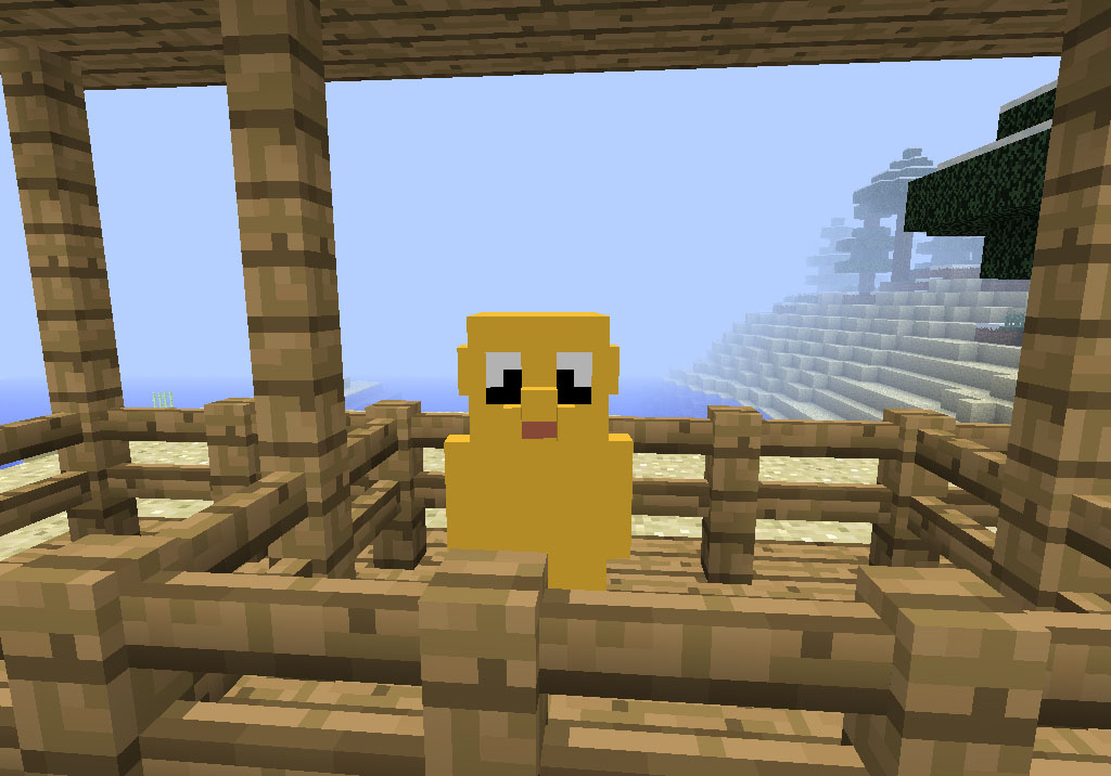 http://img.niceminecraft.net/Mods/Smiley34s-Adventure-Time-Mod-3.jpg