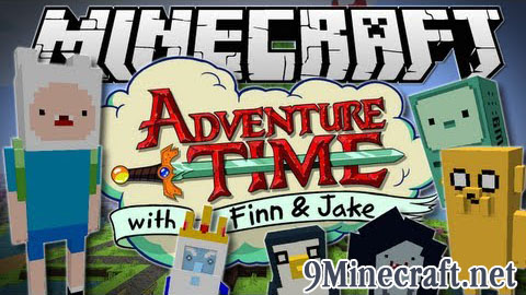 http://img.niceminecraft.net/Mods/Smiley34s-Adventure-Time-Mod.jpg
