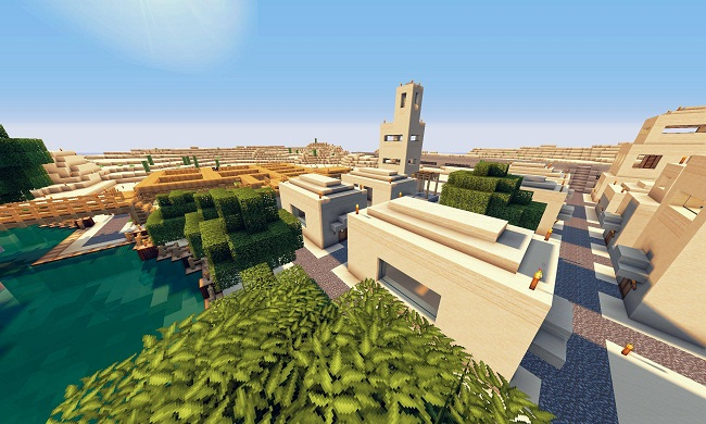http://img.niceminecraft.net/Mods/Sonic-Ethers-Unbelievable-Shaders-Mod-4.jpg