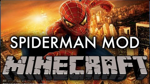 http://img.niceminecraft.net/Mods/Spider-Man-Mod.jpg
