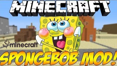 http://img.niceminecraft.net/Mods/Spongebob-Mod.jpg