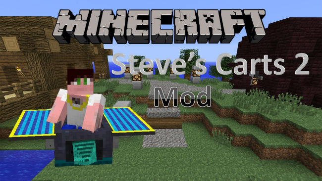 http://img.niceminecraft.net/Mods/Steves-Carts-2-Mod.jpg