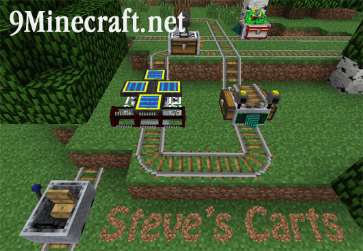 http://img.niceminecraft.net/Mods/Steves-Carts.jpg