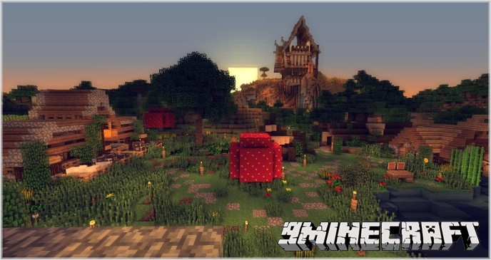 Summer-Sunset-Shaders-Mod-5.jpg