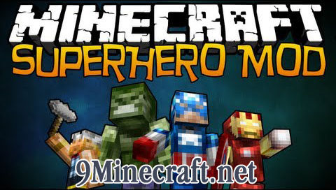 http://img.niceminecraft.net/Mods/Super-Heroes-Mod.jpg