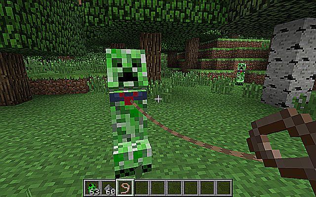 Tameable-Creepers-Mod-1.jpg
