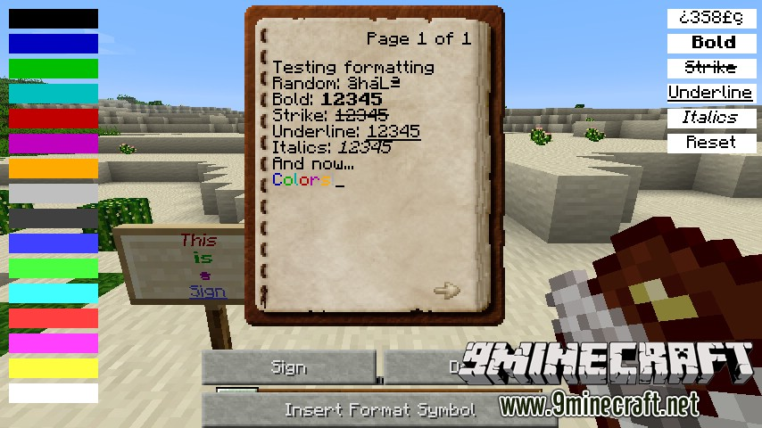 http://img.niceminecraft.net/Mods/Text-Formatting-Mod.jpg