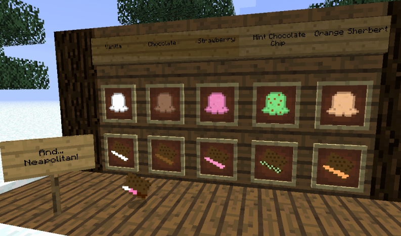 http://img.niceminecraft.net/Mods/The-Ice-Cream-Sandwich-Creeper-Mod-3.png