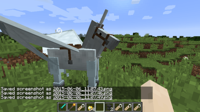 The-Ultimate-Unicorn-minecraft