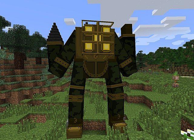 The Elysium Mod 1 12 2 1 12 1 7 10 Minecraft 1 12 2