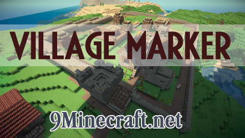 http://img.niceminecraft.net/Mods/Village-Marker-Mod.jpg