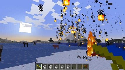 http://img.niceminecraft.net/Mods/Water-Gun-Mod-5.jpg