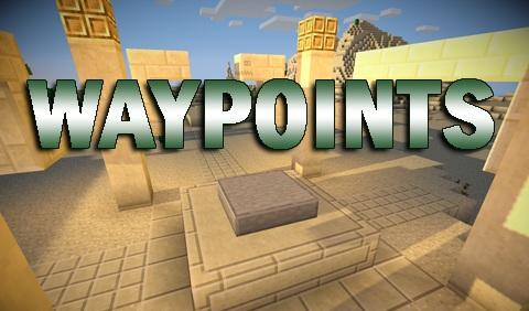 http://img.niceminecraft.net/Mods/Waypoints-Mod.jpg
