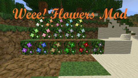 http://img.niceminecraft.net/Mods/Weee-Flowers-Mod.jpg