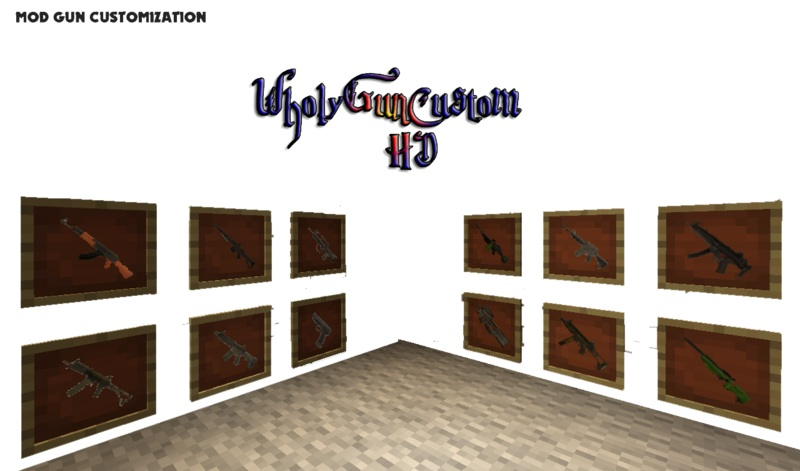 http://img.niceminecraft.net/Mods/Wholys-Weapon-Pack-for-Gun-Customization-Mod-1.jpg