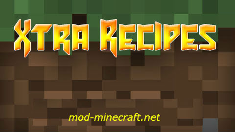 http://img.niceminecraft.net/Mods/Xtra-Recipes-Mod.jpg