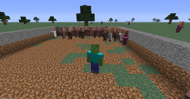 http://img.niceminecraft.net/Mods/You-Are-The-Zombie-Mod-1.jpg