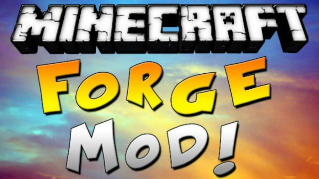 forge-api-for-minecraft