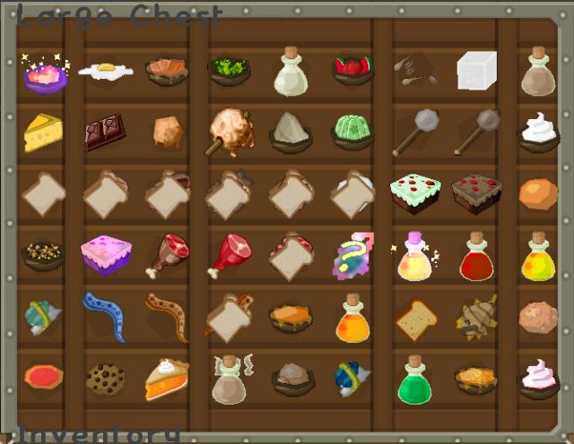 useful-food-mod