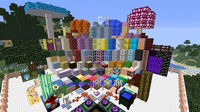 Canterlot-craft-texture-pack.jpg