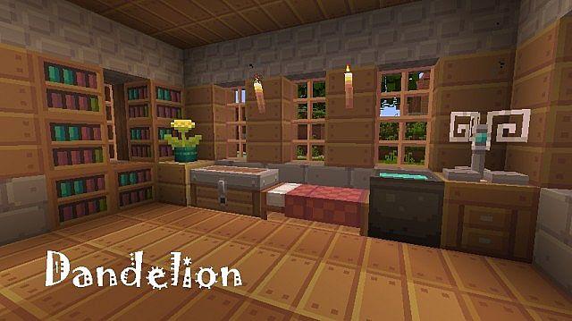 Dandelion-texture-pack.jpg