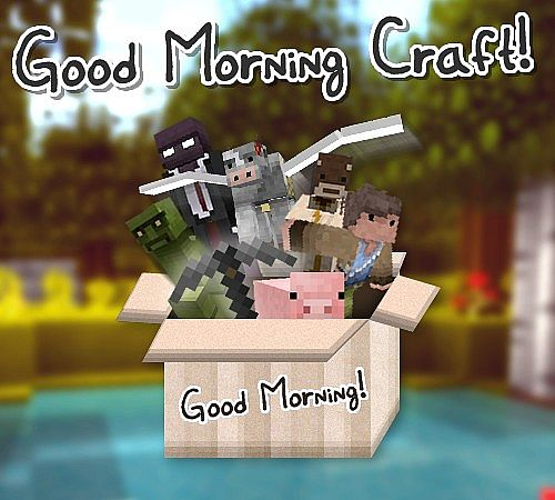 Good-morning-craft-texture-pack.jpg