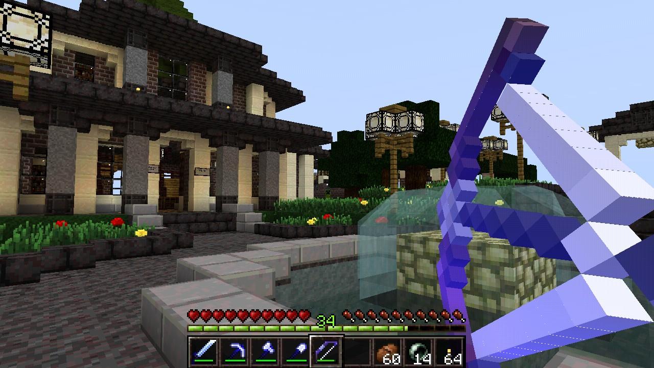 Minecraft (Майнкрафт) скачать игру бесплатно [1.0 | 1.2 ...