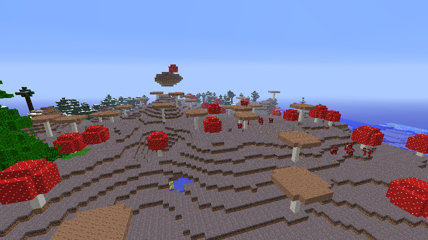 http://img.niceminecraft.net/Seed/Extreme-Mushroom-Biome-and-Floating-Islands-Seed-1.png