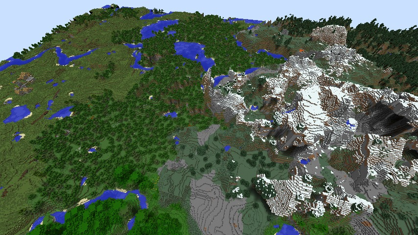 http://img.niceminecraft.net/Seed/Floating-Mountains-Town-Seed-2.jpg
