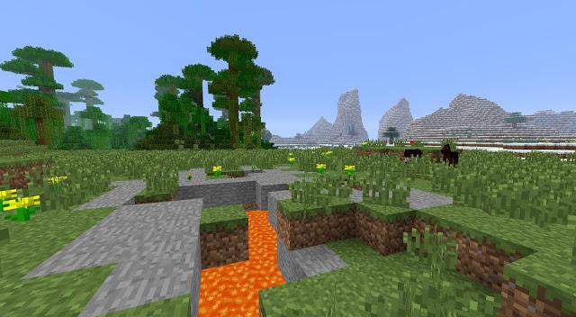 http://img.niceminecraft.net/Seed/Horse-Village-Seed-2.jpg