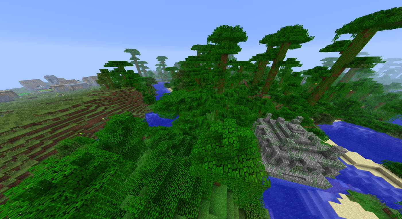 http://img.niceminecraft.net/Seed/Jungle-Temple-and-Village-Seed.jpg